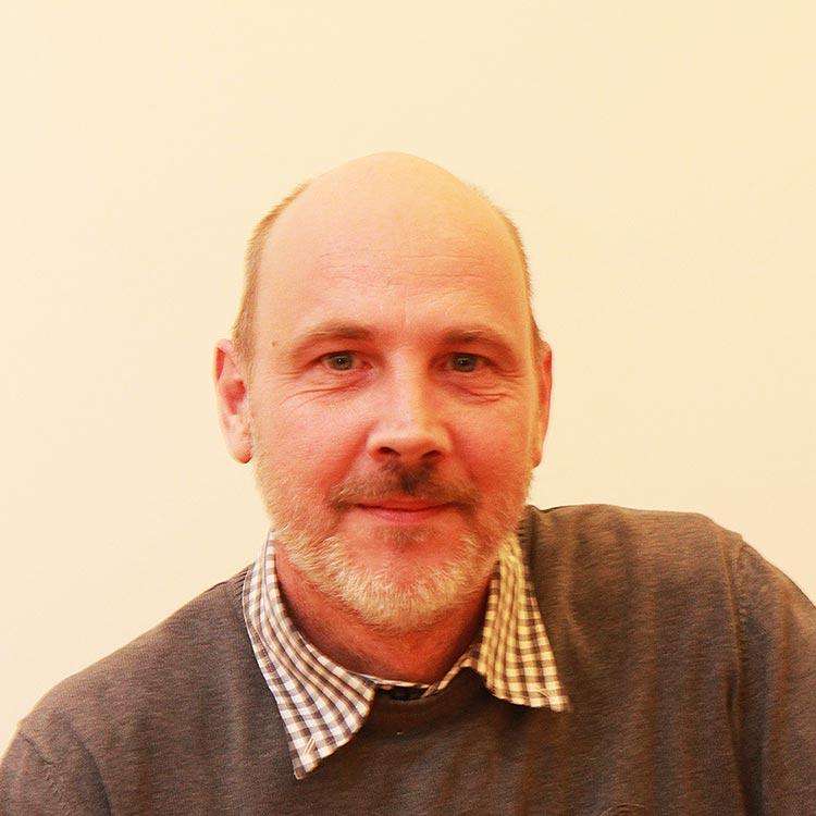 Gerd Westphal