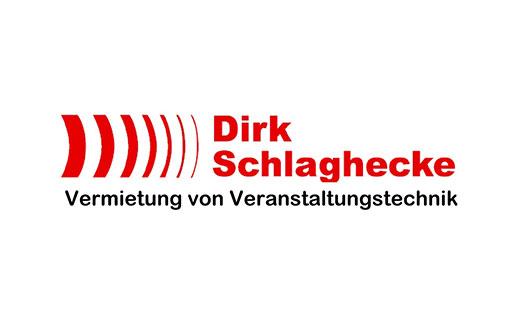 Dirk Schlaghecke Veranstaltungstechnik