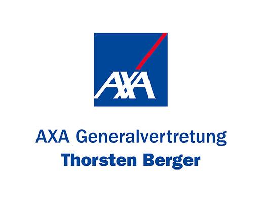 AXA Thorsten Berger