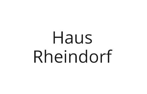 Haus Rheindorf