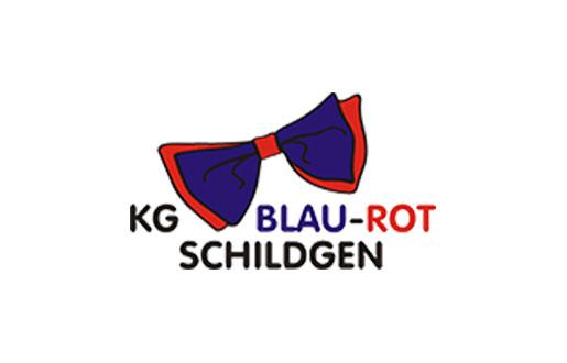 KG Blau-Rot-Schildgen