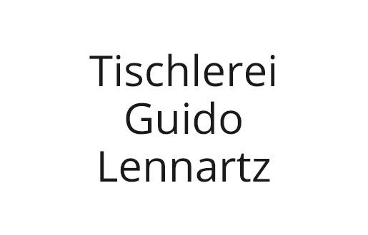 Tischlerei Guido Lennartz