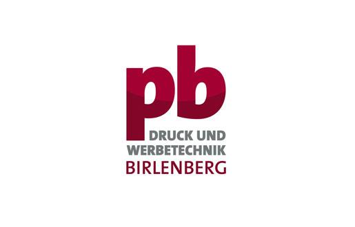 pb-Druck Birlenberg