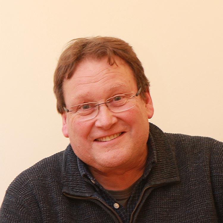Manfred Sistig