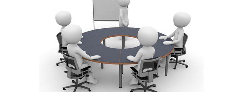 Mitgliederversammlung IG Schildgen