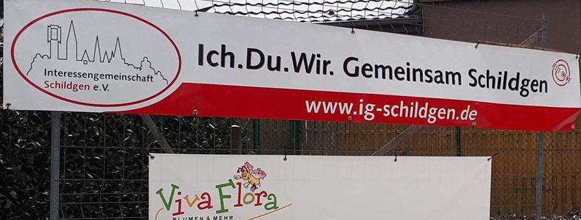 IG Schildgen & Viva Flora