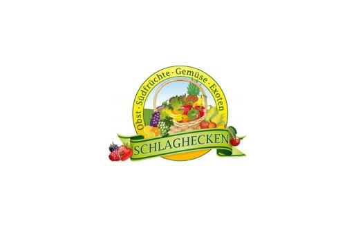 Obst & Gemüse Schlaghecken